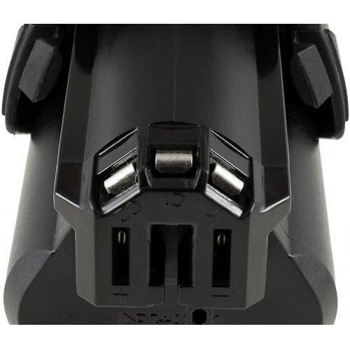 Li-ION 12V Batterie Outil /électroportatif Bosch Batterie de Secours GBA GSR GSA GST 10.8V 3.0Ah d/'Origine