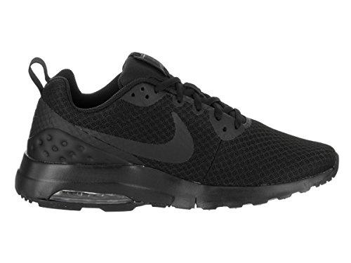 Nike Chaussures black Noir Max Motion De Air Homme Ul Compétition anthracite Running fxfOrTqw