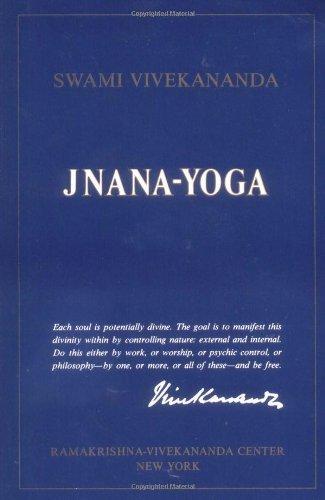Jnana-Yoga by Swami Vivekananda (1982-06-06): Amazon.es ...