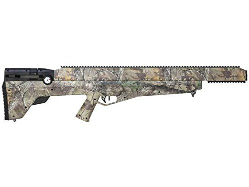 Benjamin Bulldog .357 PCP Air Rifle, Realtree Xtra Camouflage