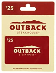 Outback Steakhouse starts fresh every day to create the flavors that our mates crave. Our new creations and grilled classics are made fresh daily using only the highest quality ingredients sourced from around the world.