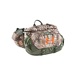Under Armour Ridge Reaper Fanny Pack RealTree Xtra 1231280-946