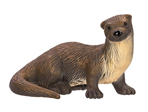 Otter Toy - Safari Ltd Wild Safari North American Wildlife River Otter