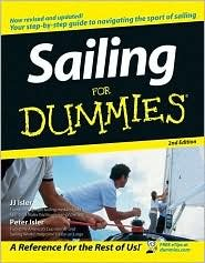 Download Sailing For Dummies 2nd (second) edition Text Only ebook