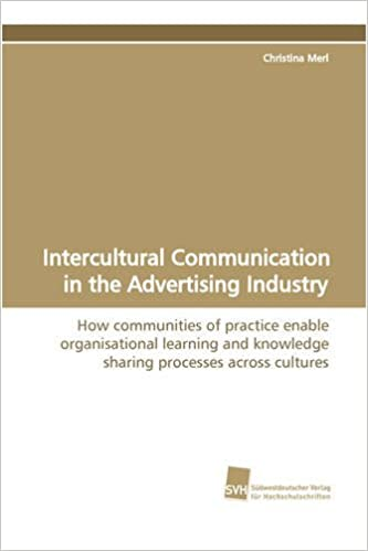 Intercultural Communication in the Advertising Industry