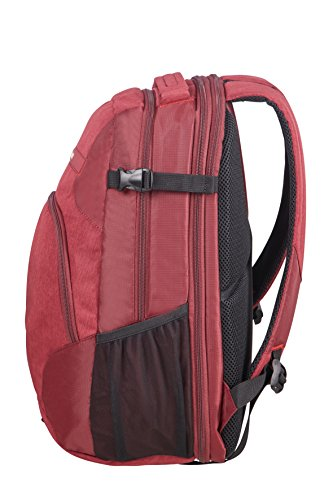 Red Blue nbsp; Blue Laptop Rewind Storm Casual Daypack M SAMSONITE Backpack 46 cm Granita WwYxqAPwO