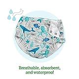 i Play. Baby Ultimate Reusable Snap Swim