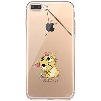 custodia iphone 7 cat