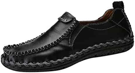 930442a95e88 Shopping Black - Under $25 - Loafers & Slip-Ons - Shoes - Men ...