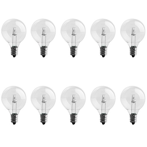 G40 Light Bulb Led