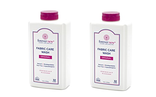 Forever New 32oz Granular Fabric Care Wash 2 Pack