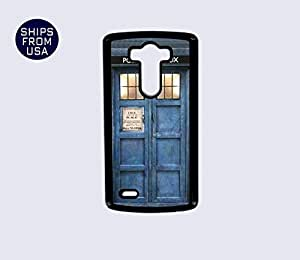 LG G3 Case - Vintage Doctor Who iPhone Cover