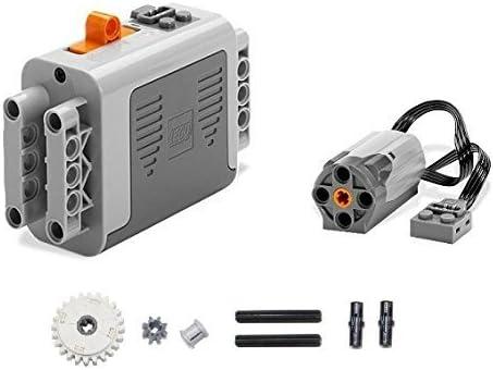 LEGO POWER FUNCTIONS TECHNIC Battery box