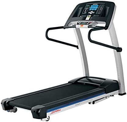 Life Fitness - Cinta de Correr F1 Smart: Amazon.es: Deportes y ...