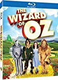 THE WIZARD OF OZ 75th Anniversary Edition BLU-RAY DISC Movie