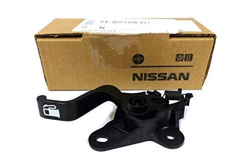 2002-2006 Nissan Altima Interior Fuel Gas Door Latch Release Handle Lever OE NEW 84610-8J010 ()