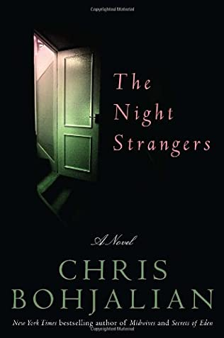 book cover of The Night Strangers