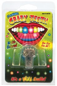 Club Penguin Halloween Party Game On (Flashing Crazy Teeth)
