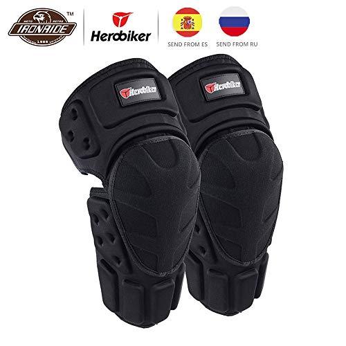 LUZE Motorcycle Protective Kneepad - Motorcycle Knee Pads