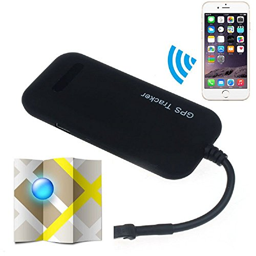 MyBDJ Car Vehicle GPS Tracker Tracking Device Realtime GPS