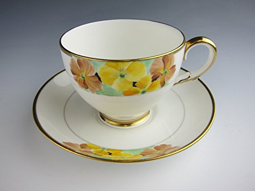 China Bone Paragon (Paragon 93237 Cup and Saucer Set EXCELLENT)