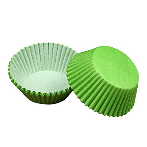 Sunfei Cake Liner Cake Muffin Case Moon Cake Box Paper Box Cup Cake Decorator Tool - Assembled Cupcake