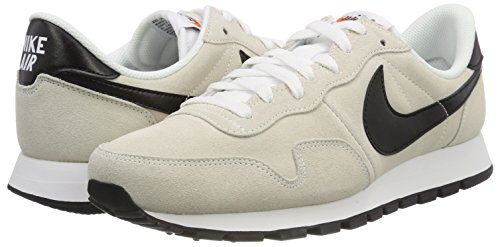 Safety White Air Orange 100 white Black Scarpe Nike Sportive Summit Uomo Pegasus Ltr Beige 83 4wAx7R