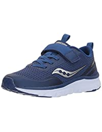 Saucony Boy's Liteform Feel A/C Running Shoes