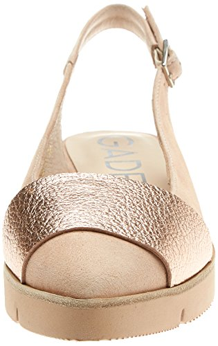 marketable cheap online Gadea Women's 40955 Closed Toe Sandals Multicolour (Ante Nude/Orion Nude Nude) with mastercard online clearance for nice discount Cheapest official site sale online Lk4WFvaG4y