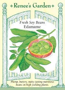 Bean, Soy, Edamame]()