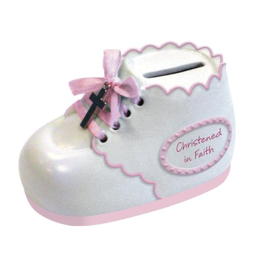 enesco-this-is-the-day-by-gregg-gift-christening-bootie-bank-225-inch-pink