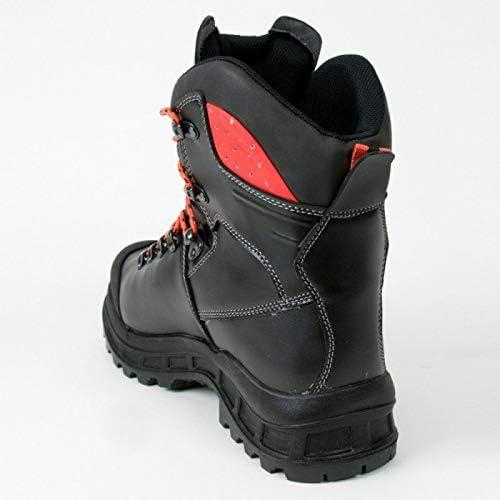 Chaussures De Securité  Bûcheron Anti-coupures Tronçonnage Taille 41 neuves