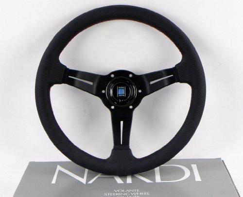 nardi deep dish steering wheel - 2