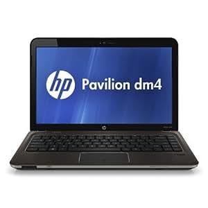 HP Pavilion DM4-2100SS QJ419EA - Portátil