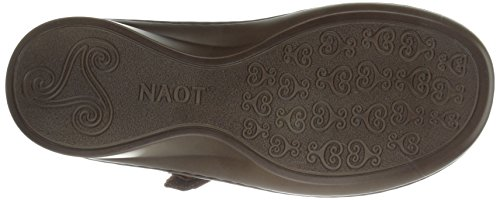 Dress Naot Cornet Sandal Brown Women's ErYqr