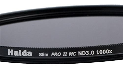 Gorra con interior Mango Haida Slim Gris Filtro Pro II MC ND1000/x 55/mm/ /Elegante Capacidad mehrschichtverg/ütet