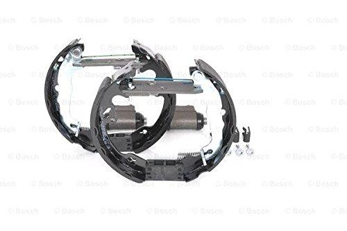 Bosch 204114644 zapata de freno de tambor