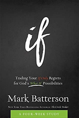 book cover of If
