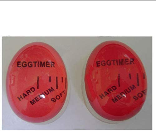 Compra DGD Mini Temporizador de Huevo Temporizador de Cocina Huevo hervido Cocina Caja de Herramientas Mini Herramienta Rojo con Blanco en Amazon.es