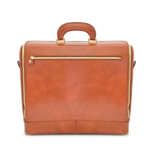 Pratesi Raffaello italienischem Leder 15 Laptoptasche - K116/15 King (Kirsche) Kirsche VQRUgr