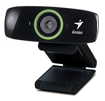genius facecam 2020 webcam pc mac amazon co uk computers