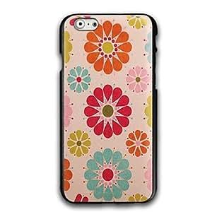 ZMY Cubierta Posterior - Gráfico - para iPhone 6 Plus ( Rosa/Multicolor , Plástico )