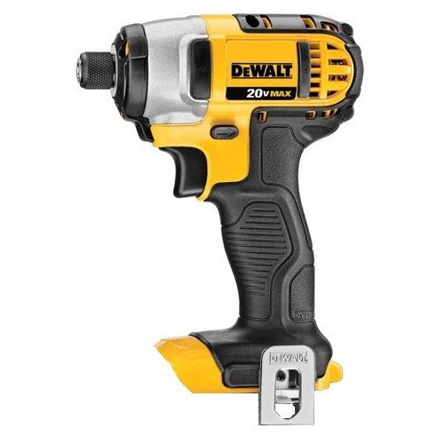Dewalt DCF885BR 20V MAX Cordless Lithium-Ion 1/4 in. Impact Driver (Bare Tool) (Renewed) - http://coolthings.us