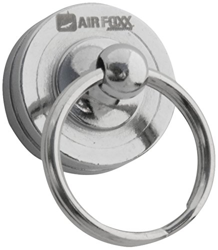 Air Foxx AFZ-MAG0157 Magnetic Key Chain by Air Foxx (Image #1)