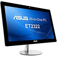 ASUS ET2322IUTH-C2 All-in-One Desktop 23-inch Windows 8.1 Intel Core i3 processor 16GB DDR3 1TB HDD (Discontinued by Manufacturer)