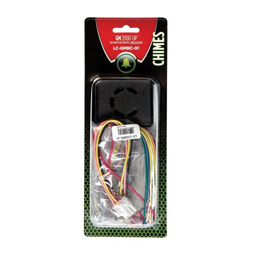 413aht8pB%2BL amazon com metra lc gmrc 01 gm class 2 data bus interface car metra lc-gmrc-01 — wiring harness radio replacement module at alyssarenee.co