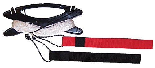 In the Breeze Dyneema Sport Kite Line Set, 50 lb x ()