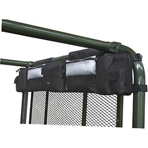 (UTV Roll Cage Organizer - Medium Black 2015 Polaris Ranger 570 Full-Size Utility Vehicle)