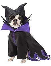 Rubie's Disney Maleficent Pet Costume, Large