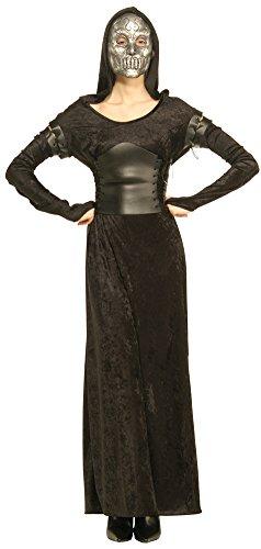 Bellatrix Adult Standard Halloween Costume - Most Adults